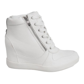 Baskets 22753 Blanc