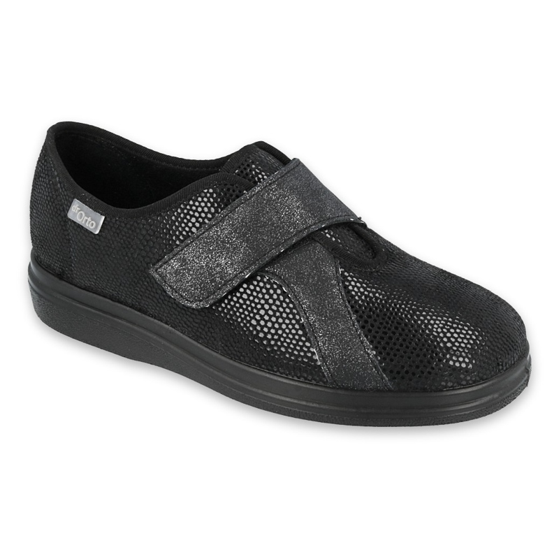 Chaussures femme Befado pu 039D002 le noir
