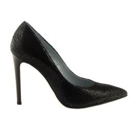 Chaussures femme Anis 4381 noir