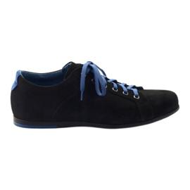Chaussures de sport pour homme Pilpol C191 noir