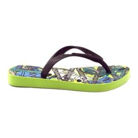 Chaussons chaussures enfants pour la piscine Ipanema 81713