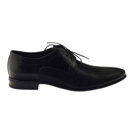 Chaussures pour homme Pilpol 1654 noir