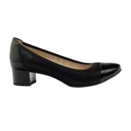 Chaussures femme Gamis 1810 noir