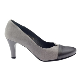 Chaussures Grey Espinto 532/1 gris