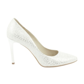 Chaussures femme Espinto 456/67 blanc