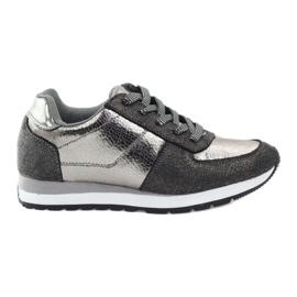 McArthur Chaussures de sport en cuivre