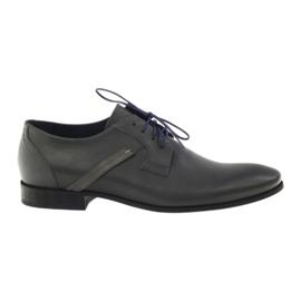 Chaussures pour hommes Pilpol PC006 gris