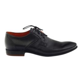Chaussures Pilpol PC007 noir nouveau