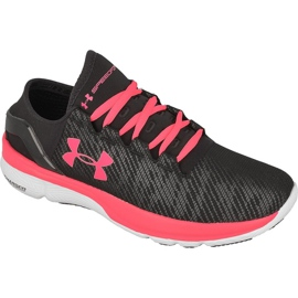 Chaussures de running Under Armour Speedform Turbulence Run Fast W 1289792-962