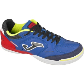 Chaussures d'intérieur Joma Top Flex 704 Royal Indoor M TOPW.704.IN