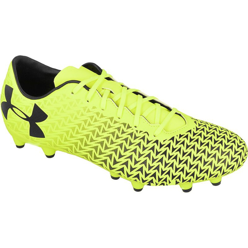 Chaussures de football Under Armour Force 3.0 Fg