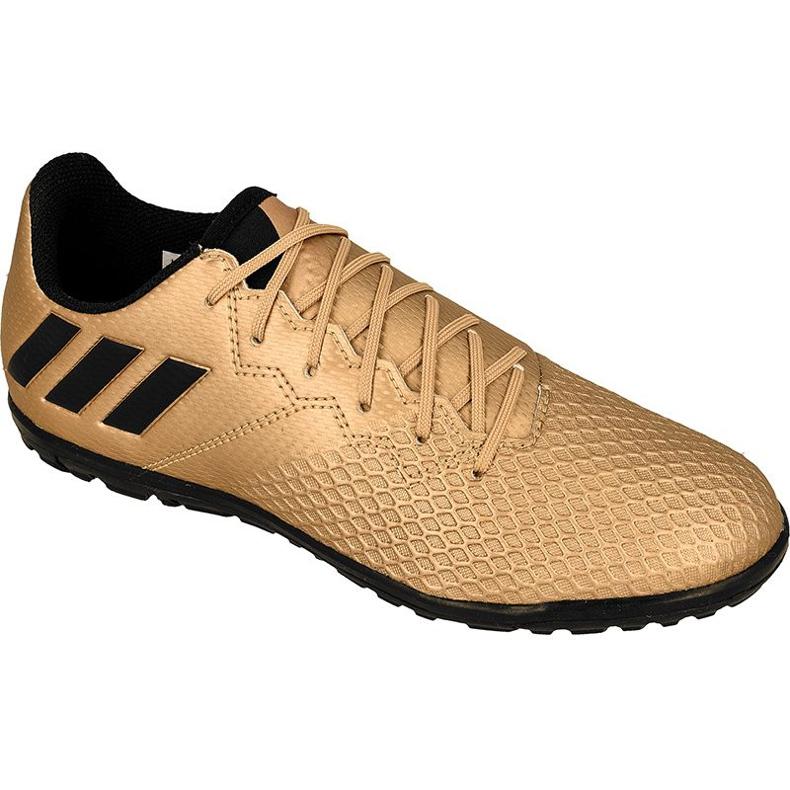 Chaussures de football Adidas Messi 16.3 BA9859