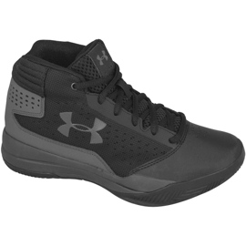 Chaussures de basket Under Armour Jet 2017 Jr 1296009-001