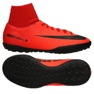 Chaussures de football Nike MercurialX Victory Vi rouge rouge