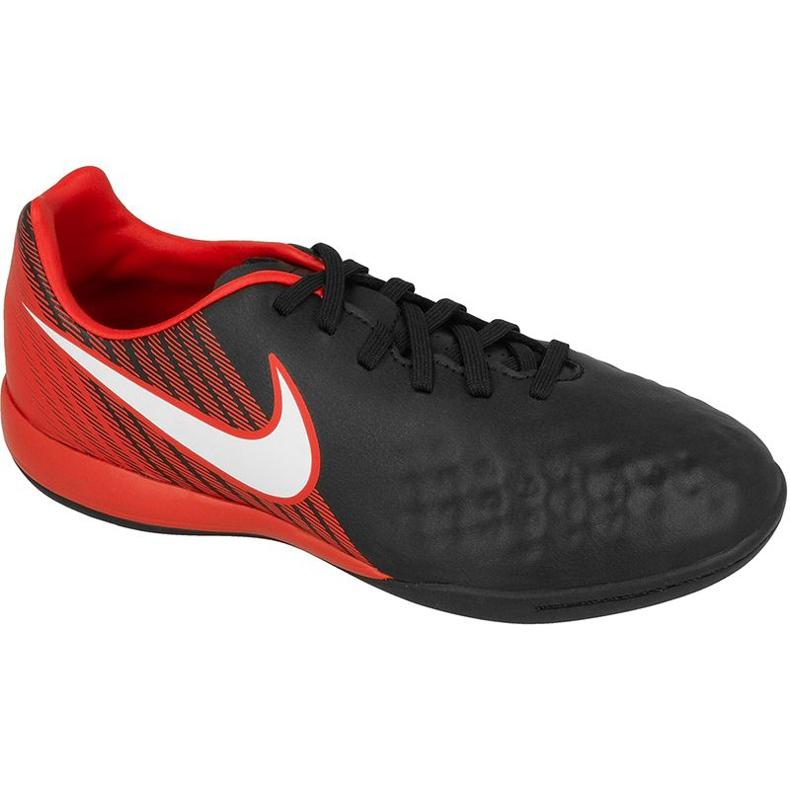 Chaussures d'intérieur Nike Magista Onda Ii Ic Jr