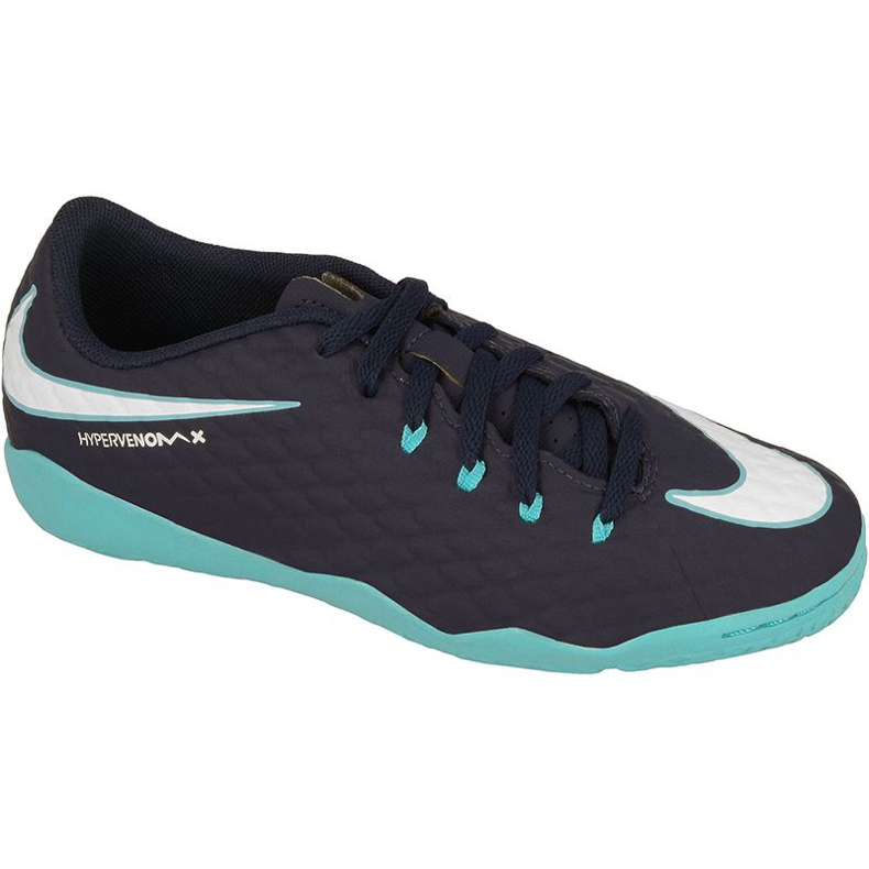 Chaussures d'intérieur Nike HypervenomX Phelon Iii