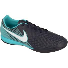 Chaussures d'intérieur Nike Magista Onda Ii Ic M noir