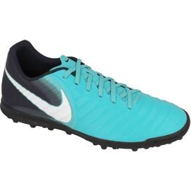 Chaussure de football Nike TiempoX Rio Iv Tf M