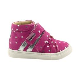 Chaussures de filles dans les stars de Bartuś
