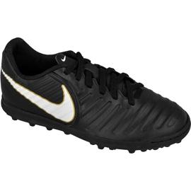 Chaussures de football Nike TiempoX Rio Iv Tf