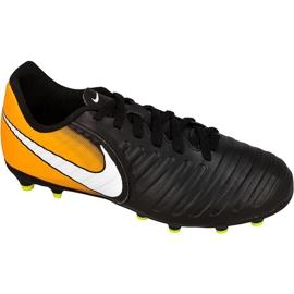 Chaussures de football Nike Tiempo Rio Iv Fg