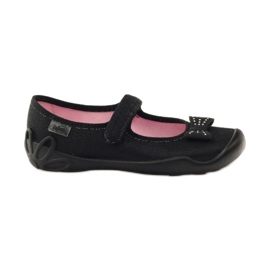Befado chaussures enfants chaussons ballerines 114y240
