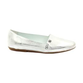 Chaussures Badura 6352 argent gris