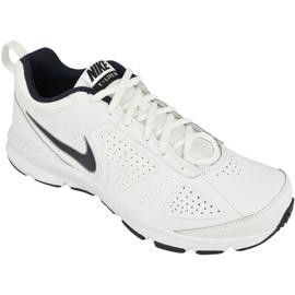 Chaussures d'entraînement Nike T-Lite Xi M 616544-101 blanc