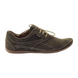 Vert Riko chaussures de sport pour hommes 844