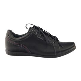 Noir Chaussures de sport Riko pour hommes 776