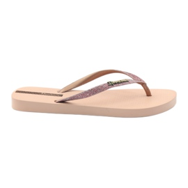 Tongs Ipanema 81739 rose