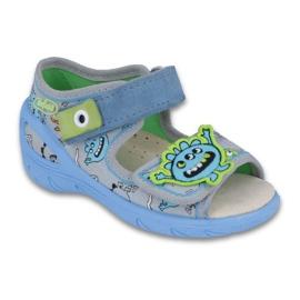Befado chaussures pour enfants pu 433P031