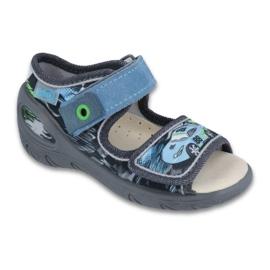 Befado chaussures pour enfants pu 433P028