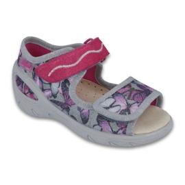Befado pu 433P029 chaussures pour enfants