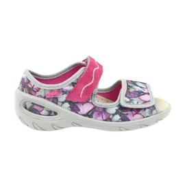 Befado chaussures pour enfants pu 433X029