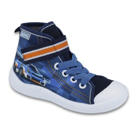 Befado chaussures pour enfants 268X063