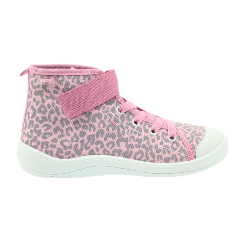 Befado chaussures pour enfants 268X057