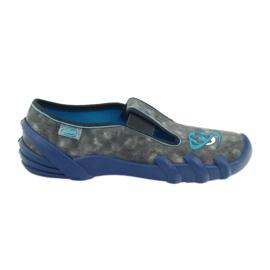 Befado autres chaussures pour enfants 290Y163 gris