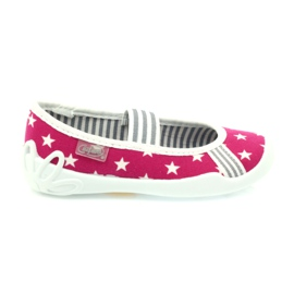 Rose Befado chaussures pour enfants 193X063