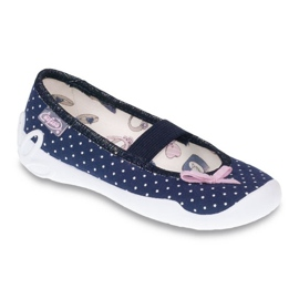 Marine Befado chaussures pour enfants 193Y060