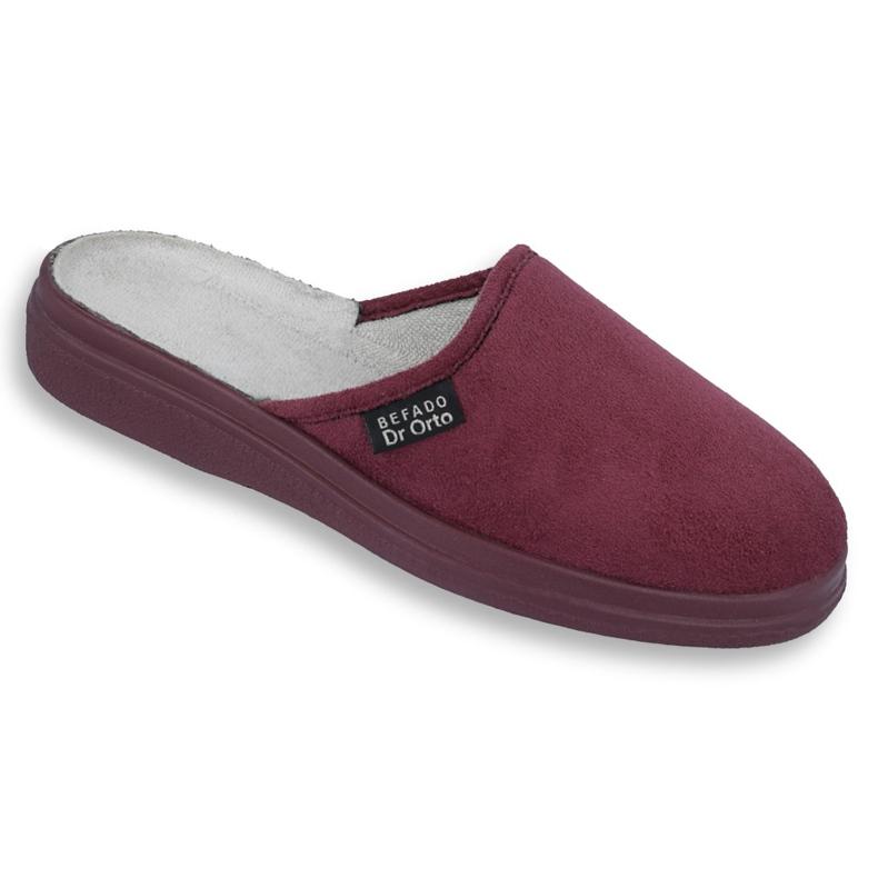 Befado chaussures pour femmes pu 132D011 multicolore