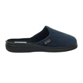 Marine Befado chaussures pour femmes pu 132D006