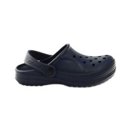 Befado autres chaussures pour enfants - grenade 159Y003 marine