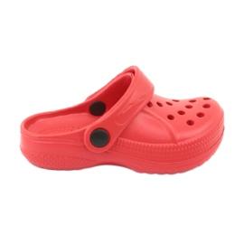 Befado autres chaussures pour enfants - rouge 159Y005
