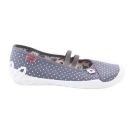 Befado chaussures pour enfants 116Y199