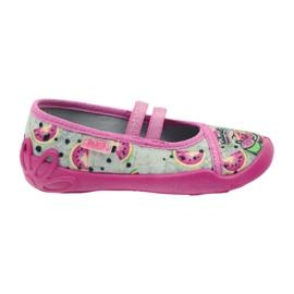 Befado chaussures pour enfants 116X231