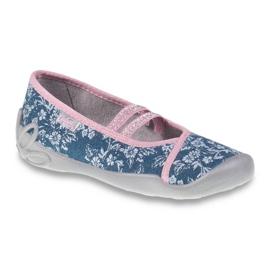 Befado chaussures pour enfants 116Y232