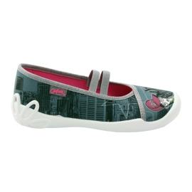 Befado chaussures pour enfants 116Y229