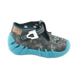 Befado chaussures pour enfants 110P314