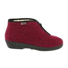 Befado chaussures pour femmes pu 041D050 brun